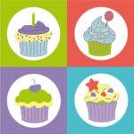 Ninas Cupcakes Sweet