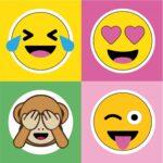Ninas Cute Emojis