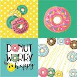 Ninas Donuts
