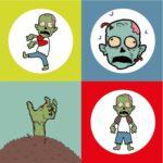 Ninos Zombie
