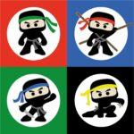 Ninos Ninja