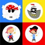 Ninos Piratas