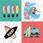 Ninas Surf 1