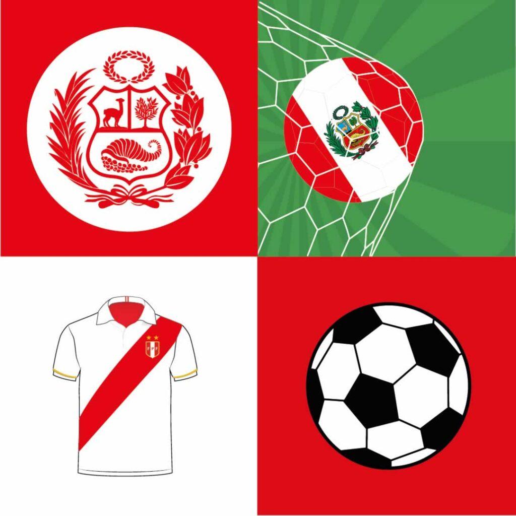 Deportes Seleccion Peruana
