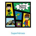 BM-Super Heroes