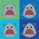 Ninos Baby Shark