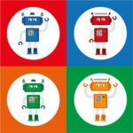 Ninos Robots